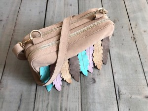 Pure Bag Pastel Beige