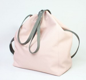Nordic Shopping Pale Pink