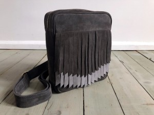 Handy Bag Wild Fringes