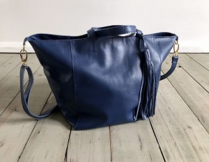 Nordic Sack Navy Blue Mid Ready to Go!
