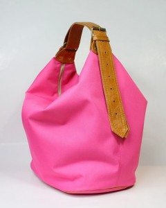 New Hobo Fluo Pink