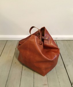 Nordic Basket Leather