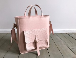 Perfect Vintage Pale Pink