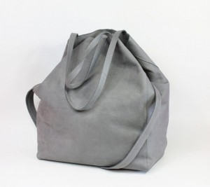 Nordic Shopping Grey CRS