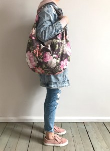 Hobo Summer Floral II