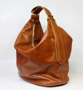 New Hobo Leather