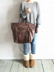Simple Large Bag
